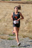 Gallery: Girls Cross Country SSC Meet 1